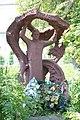 Памятник Степану Чарнецькому у Шманьківцях..JPG