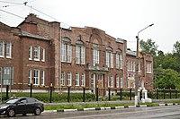 Педагогический колледж (бывшее Реальное училище).JPG