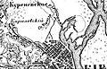 Почайна - река Иорданская и озеро Пичаня на карте 1890 г.jpg