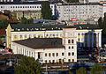 Пригородный вокзал Киев.JPG