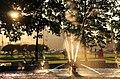 Сквер у Зимнего Дворца (Эрмитажа) с фонтаном.IMG 8755WIR.jpg
