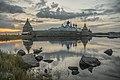 Соловецкий кремль. Вид от Святого озера 14.08.2019.jpg