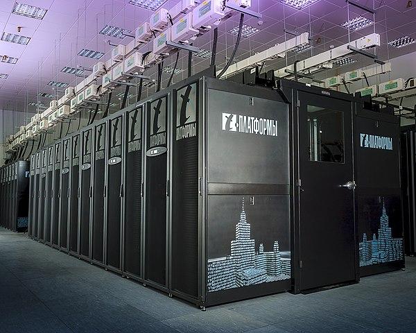 Корпоративні центри обробки даних
