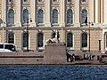 Сфинксы на Университетской набережной - panoramio.jpg