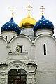 Троице-Сергиева Лавра, Собор Успения Пресвятой Богородицы.jpg