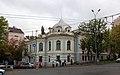 Улица Льва Толстого 7 Киев 2012 01.JPG