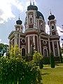 Храм Рождества Богородицы (Монастырь Курки, Молдавия).jpg