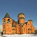 Церковь Николая Чудотворца в Отрадном - panoramio (1).jpg