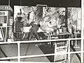 איזיקה גאון ושאול שץ, ירושלים 1965.jpg