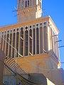 کولر گازی مربوط به 300 سال پیش ولی با گازی به نام هوای خنک باد کار میکرد - panoramio.jpg