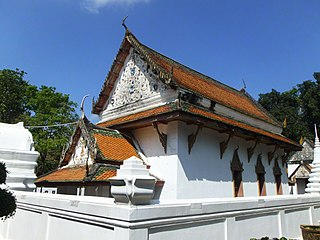 Subdistrict in Bangkok, Thailand