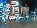ビッグツリーページェント・フェスタ in KORIYAMA 麓山の滝前.jpg