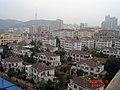 北海宾馆看青岛 Bei Hai Hotel - panoramio.jpg