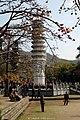 南普陀寺 万寿塔 long life pagoda - panoramio.jpg
