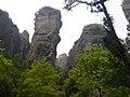 卧龙谷奇峰 - panoramio.jpg