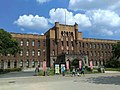 大阪市立博物館 Osaka Museum - panoramio.jpg