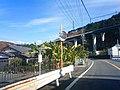 山交タウンコーチ 根方 - panoramio.jpg