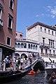 意大利威尼斯 Venice, Italy Cina Xinjiang, Urumqi il benvenuto all - panoramio (26).jpg