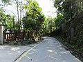清泉檢查所 Qingquan Check Point - panoramio (1).jpg