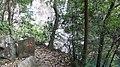 花岩风景区-双折瀑布 - panoramio.jpg