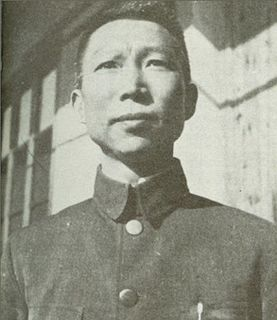 Xue Yue Chinese general