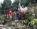 觀音菩薩像 Statue of Mercy Goddess - panoramio.jpg