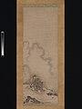 豊干寒山拾得図-Fenggan, Hanshan, and Shide MET DP361145.jpg