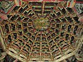 鹿港龍山寺 八卦藻井 Lukang Lngshan Temple - panoramio.jpg