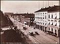 0126. Christiania, Carl Johans Gade (5986696801).jpg