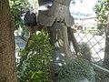 0160Baroque façade of Saint Augustine Church of Baliuag Bells 48.jpg