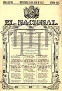 01facsimil himnno uruguay mhn