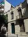 036 Casa Antoni Ramonet, c. Montjuïc 38 (Sant Joan Despí).jpg