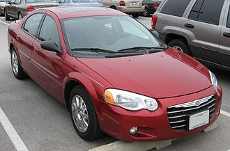 2004-2006 Chrysler Sebring Sedan 04-06 Chrysler Sebring Sedan.jpg