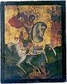 059 Saint George Icon from Saint Paraskevi Church in Langadas.jpg