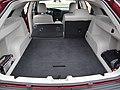 05 Dodge Magnum RT Interior (6449101727).jpg