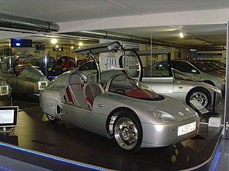 Volkswagen 1-litre car - Image: 1 Liter VW (525150348)