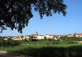Torrebaja - Image: 1 Torrebaja paisajes (2003)001