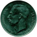 10 francs Luxembourg Jean I (1972)-avers.png