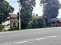 11 Dworcowa Street in Sanok (2020)a.jpg