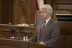 12.Saeimas deputātu svinīgais solījums (15717932112).jpg