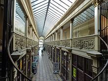 Passage Balthus - Отён / Autun - достопримечательности, путеводитель - Бургундия, Франция