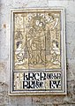 123 Mare de Déu dels Desemparats, Casa Vestuari (València).JPG