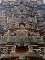 12th century Mahadeva temple, Itagi, Karnataka India - 12.jpg