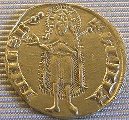 1300 secondo semestre, fiorino d'oro IV serie