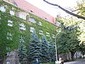 1325 Szczecin, Akademia Morska 2.JPG