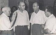 13 - Eshkol,Spir,BenGurion