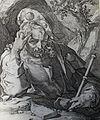 164 Life of Christ Phillip Medhurst Collection 4290 St James Major Mark 3.17 Goltzius.jpg