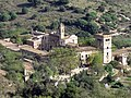 167 Sant Jeroni de la Murtra des de Sant Climent.JPG