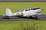 170 - EI-HFC DHC-1 Chipmunk Irish Historic Flight (21337226132).jpg