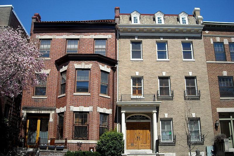 File:1725 and 1727 S Street, N.W..JPG